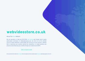 webvideostore.co.uk