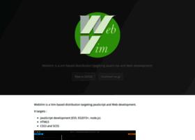 webvim.org