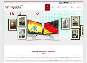webvirtue.com