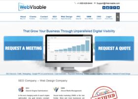 webvisable.com