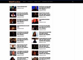webvisible.com