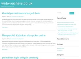 webvouchers.co.uk
