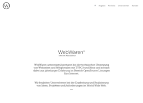 webwaren.ch