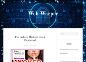 webwarper.net