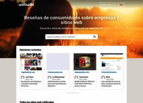 webwiki.es