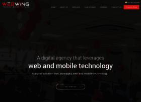webwingtechnologies.com