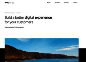 webwingz.com.au