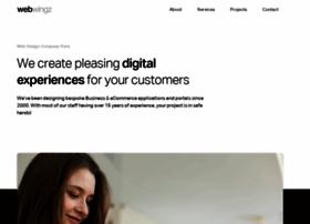 webwingz.com