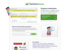 webwinkelchecker.nl