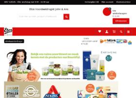 webwinkeljadrogist.nl