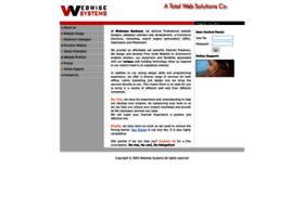 webwisesystems.com