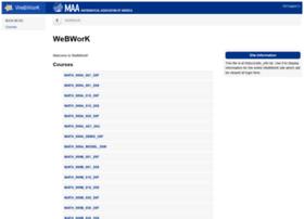 webwork.ucr.edu