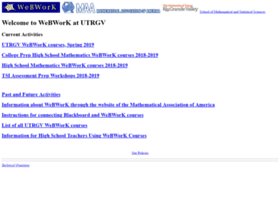webwork.utrgv.edu