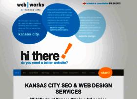 webworksofkc.com