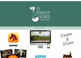 webwp.lareboticadeideas.com