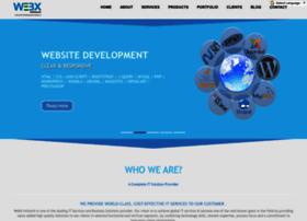 webxinfotech.com