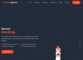 webxpress.asia
