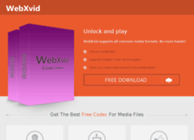 webxvid.com