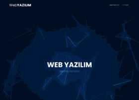 webyazilim.com