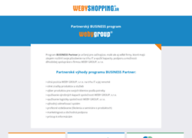 webyshopping.sk