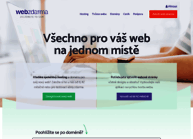 webzdarma.cz