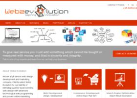 webzevolution.com