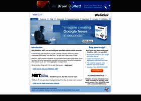 webzinc.com