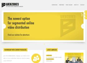 webzodes.com
