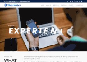 webzwatch.com