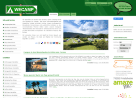 wecamp.eu
