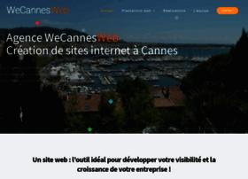 wecannesweb.fr