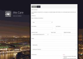 wecare.emaar.com
