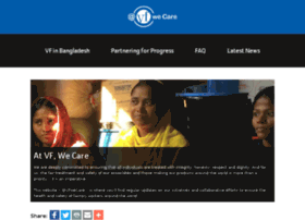 wecare.vfc.com