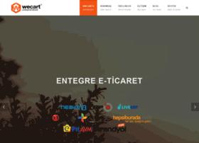 wecart.com.tr