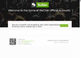 wechatbuilder.com