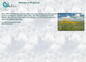 wecktech.com