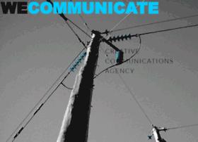 wecommunicate.info