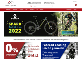 wecycle.de