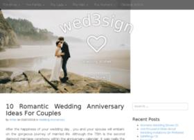 wed3sign.com