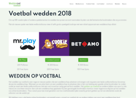 weddenmetvoetbal.com