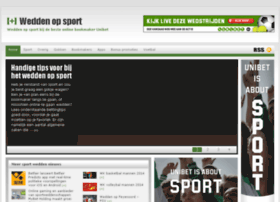 weddenopsport.net