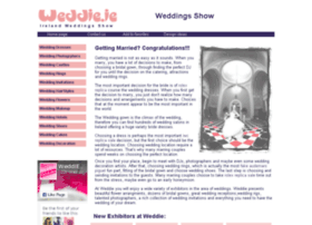 weddie.ie
