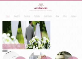 weddiness.usabilitypress.com