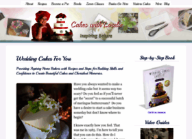wedding-cakes-for-you.com