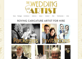 wedding-caricatures.co.uk