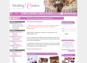 wedding-creative.co.uk