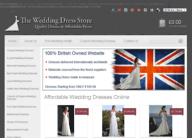wedding-dress-store.co.uk