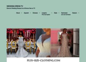 wedding-dress.tv