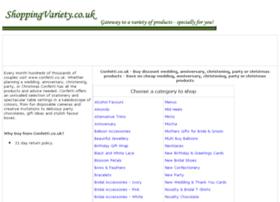 wedding-experts.shoppingvariety.co.uk