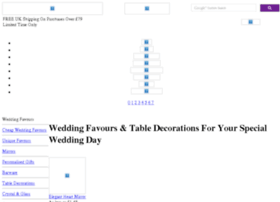 wedding-favours.com